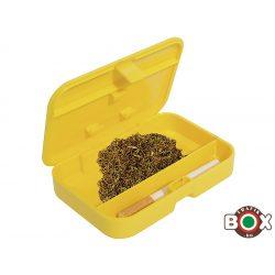 Dohány+papírtartó CHAMP Műanyag 78 mm 40590179