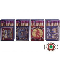 Cigarettatartó CHAMP Click box Gyufa minta 40590187