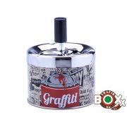 Hamuzó CHAMP bepörgetős Graffiti 40590271