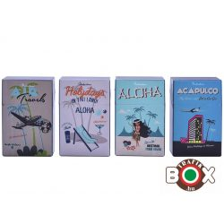 Cigarettatartó CHAMP Click box ALOHA 40590282