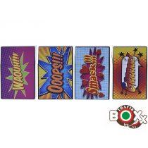Cigarettatartó CHAMP Click Box Waouh 40590332