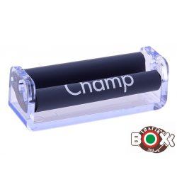 Cigarettasodró Champ műanyag 70mm 40590370