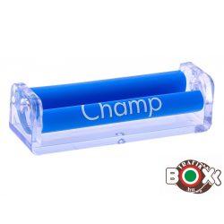 Cigarettasodró Champ műanyag 78mm 40590371
