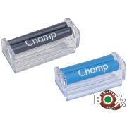 Cigarettasodró Champ műanyag, Papírtartóval 70 mm 40590372