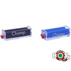 Cigarettasodró Champ műanyag Slim Duo 70mm 40590374