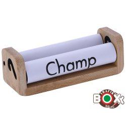 Cigarettasodró Champ Bambuszból 70 mm 40590381