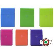 Cigarettatartó CHAMP Click box Élénk színes 30 szálas 40590412