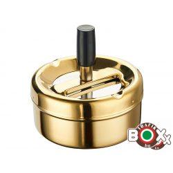 Hamuzó CHAMP bepörgetős Arany 40590557-A