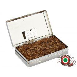 Dohány+papírtartó CHAMP Fém 100 mm 40590560