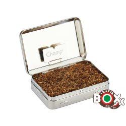 Dohány+papírtartó CHAMP Fém 78 mm 40590561