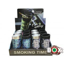 Hamuzó Champ autós Smoking Time 14 cm 40590563