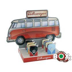 Öngyújtó fém Volkswagen Samba Díszdobozos 40610003
