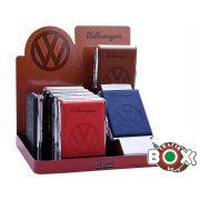 Cigarettatárca Volkswagen színes bőr nyomott mintás 40610073