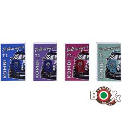 Cigarettatartó doboz Volkswagen T1 Kombi Alumágnes 20 szálas 40610096