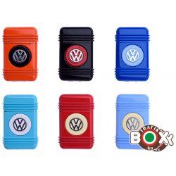 Öngyújtó fém Volkswagen, vegyes színek, Díszdobozos 40610105