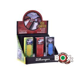 Öngyújtó Champ USB Volkswagen 40610109