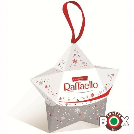 Raffaello T4 Csillag 40g