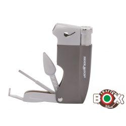 Pipagyújtó Silver Match 40672146