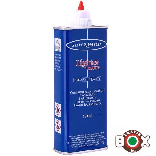 Benzin Silver Match 133 ml 40673529