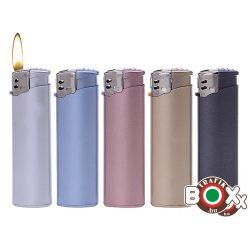 Öngyújtó Prof elektromos Metal Iphone színek 40804482