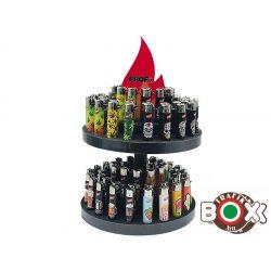 ÖNGYÚJTÓ Tűzköves Prémium PROF 100 db + AJÁNDÉK display 40969030