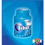 Orbit Bottle Pappermint 46 db-os (Kék)