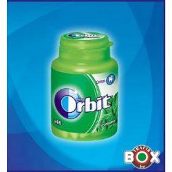 Orbit Bottle Spearmint 46 db-os (Zöld)