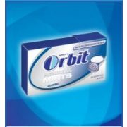 Orbit Professional Mints Classic (18 db)