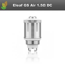 Eleaf GS Air porlasztó (1,5 ohm)