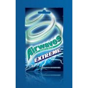 Airwaves Bag Extreme 21 db-os