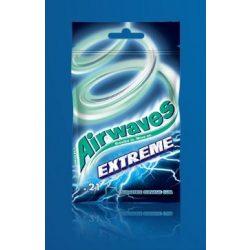 Airwaves Bag Extreme 21 db-os