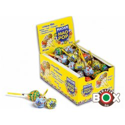 MAOAM Mao Pop Best Mix nyalóka 50×13 g