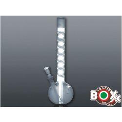 Bong üveg 36 cm 14,5 mm 53711