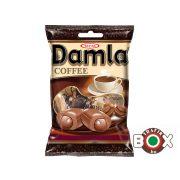 Damla kávé ízű töltött puhakaramella 90g