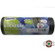 Szemeteszsák Bivalyerős Glossy 110 Liter 60×100 cm 10 db/cs 585442