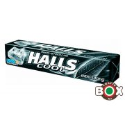 HALLS COOL EXTRA STRONG 33,5G