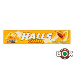 HALLS CALM HONEY LEMON 33,5G.