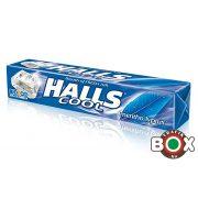 HALLS COOL MENTHO-LYPTUS 33,5G