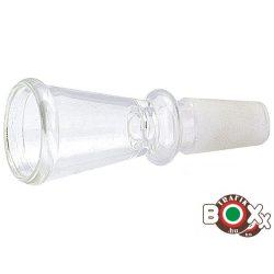 Üveg Bong Kiegészítő 7 cm 67101