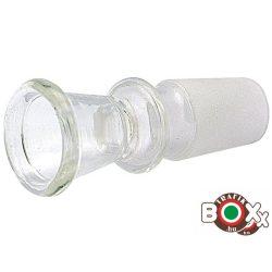 Üveg Bong Kiegészítő 6 cm 67102