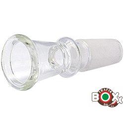 Üveg Bong Kiegészítő 6 cm 67103