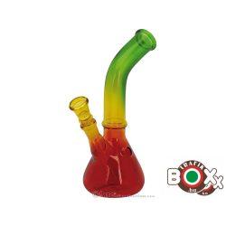 Bong üveg 21cm 67191