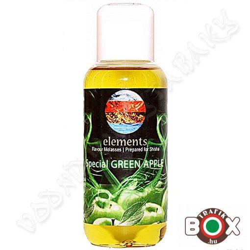 Vizipipa Dohányízesítő Elements  Special Green Apple