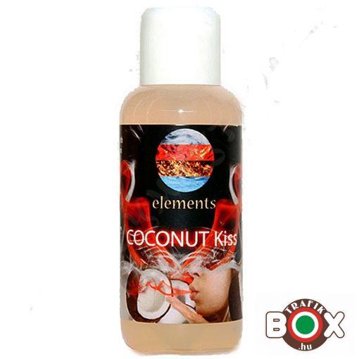 Vizipipa Dohányízesítő Elements  Coconut Kiss