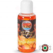 Vizipipa Dohányízesítő Elements  Peach Deluxe
