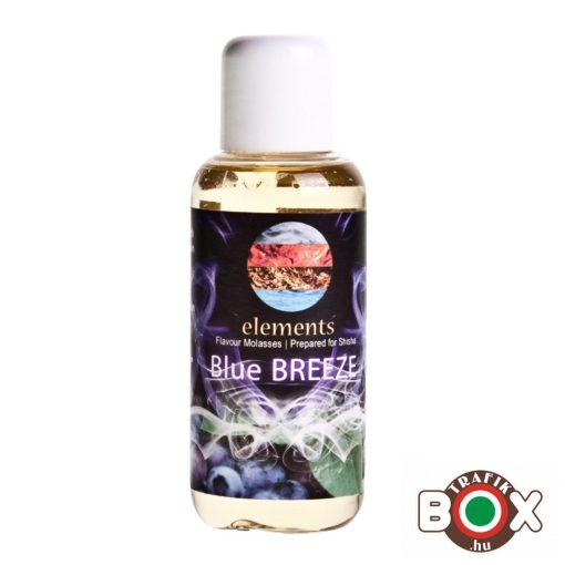Vizipipa Dohányízesítő Elements  Blue Breeze