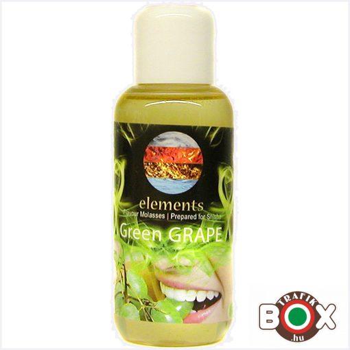 Vizipipa Dohányízesítő Elements  Green Grape
