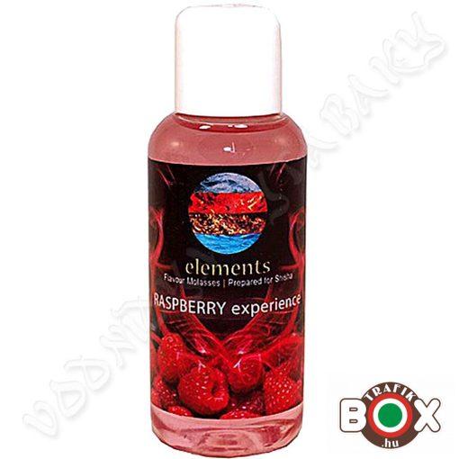 Vízipipa Dohányízesítő Elements  Raspberry