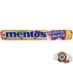 Mentos Mix On The Beach 783787