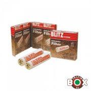 BLITZ pipafilter 9mm - 40 db-os